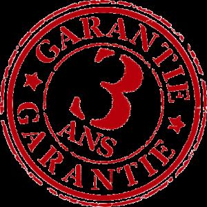 Garantie Clôtures 3 ans